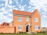 Thumbnail to rent in Headley Meadow, Shortstown, Bedfordshire