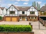 Thumbnail for sale in St. Bernards Road, Solihull, West Midlands