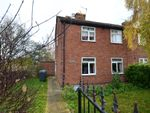 Thumbnail for sale in Coronation Road, Brimington, Chesterfield, Derbyhire
