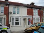 Thumbnail to rent in Bramshott Road, Southsea