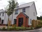 Thumbnail for sale in New Development, Begelly, Pembrokeshire