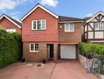 Thumbnail for sale in Frien Close, Cheshunt, Waltham Cross