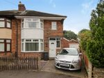Thumbnail for sale in Audon Avenue, Chilwell, Nottingham