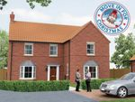 Thumbnail to rent in The Warwick, Willoughby Road, Alford, Lincolnshire