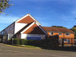 Thumbnail to rent in Philanthropic Road, Redhill
