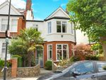 Thumbnail for sale in Midhurst Avenue, Muswell Hill, London