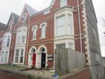 Thumbnail to rent in Flat 1, Sketty Road, Uplands, Swansea.