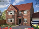 "Thumbnail to rent in ""The Oxford"" at Harvest Rise, Shefford"