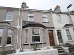 Thumbnail to rent in Dundonald Street, Plymouth