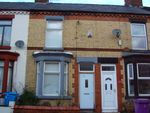 Thumbnail to rent in July Road, Liverpool