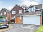 Thumbnail for sale in Hunt Close, South Wonston, Winchester