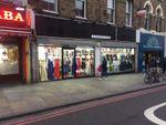Thumbnail for sale in Kingsland High Street, London