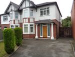 Thumbnail to rent in Park View Court, St. Anns Road, Prestwich, Manchester