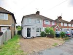 Thumbnail for sale in Selwood Road, Woking