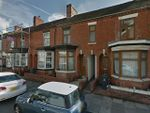 Thumbnail for sale in Clive Street, Tunstall