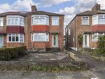 Thumbnail for sale in Western Way, Barnet