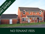 Thumbnail to rent in Knights Crescent, Exeter