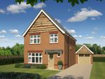 "Thumbnail to rent in ""Warwick"" at Hawkins Road, Exeter"