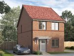 "Thumbnail to rent in ""The Lorton"" at Steeplechase Way, Market Harborough"