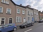 Thumbnail for sale in Large Period House, Clyffard Crescent, Newport