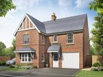 "Thumbnail to rent in ""Halstead"" at Beggars Lane, Leicester Forest East, Leicester"