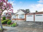 Thumbnail for sale in Merlin Road, Collier Row, Romford