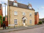 Thumbnail to rent in Lampeter Road, Oakhurst, Swindon
