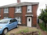 Thumbnail to rent in Attwyll Avenue, Exeter