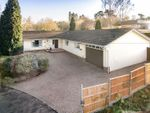 Thumbnail to rent in 3/4 Bedroom Bungalow, Aylestone Hill, Hereford