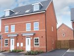"Thumbnail to rent in ""Padstow"" at Filter Bed Way, Sandbach"