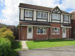 Thumbnail to rent in Wood Lane, Whitwood, Castleford