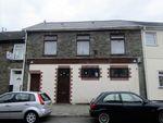 Thumbnail to rent in Dyffryn Street, Ferndale