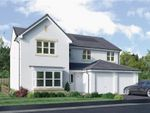 "Thumbnail for sale in ""Rossie"" at Bellenden Grove, Dunblane"