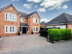 Thumbnail to rent in Shackleton Drive, Burbage, Hinckley