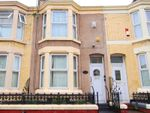 Thumbnail for sale in Leopold Road, Kensington, Liverpool