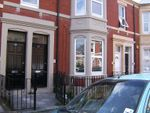 Thumbnail to rent in Myrtle Grove, Jesmond, Newcastle Upon Tyne
