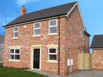 Thumbnail to rent in Plot 245, The Chatsworth, Falkland Way, Barton-Upon-Humber, North Lincolnshire