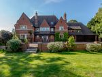 Thumbnail for sale in Church Road, Kirkby Mallory