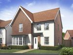 "Thumbnail to rent in ""Cambridge"" at London Road, Allington, Maidstone"