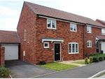Thumbnail for sale in Barberry Drive, Wilstock Village, North Petherton