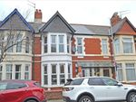 Thumbnail for sale in Clodien Avenue, Heath, Cardiff