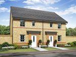 "Thumbnail to rent in ""Folkestone"" at Cobblers Lane, Pontefract"
