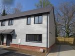 Thumbnail to rent in Wessex Drive, Norwich Road, Watton