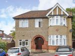 Thumbnail for sale in Ridge Close, London NW4,
