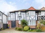 Thumbnail for sale in Beverley Way, Raynes Park