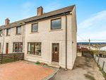 Thumbnail for sale in Gordon Terrace, Invergordon