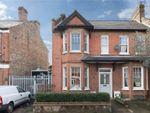 Thumbnail to rent in Terront Road, Harringay, London