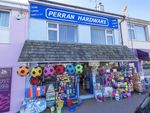 Thumbnail for sale in Perran Hardware, 33, St Pirans Road, Perranporth