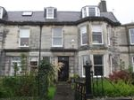 Thumbnail to rent in Bellevue Crescent, Ayr