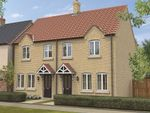 Thumbnail for sale in Plot 159, The Chelsea, The Swale, Corringham Road